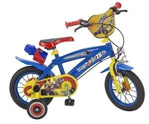 """Bicicleta 12"""" Mickey Mouse Club House - Toimsa [0]"""