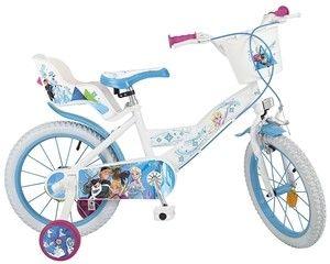 Bicicleta copii 16 Frozen - Toimsa [0]