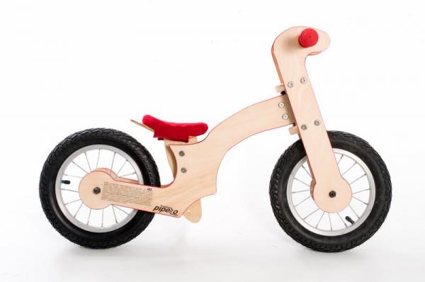 Bicicleta de balans MyKids Pipello Lilly [0]