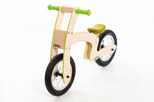 Bicicleta de balans MyKids Pipello Z [1]