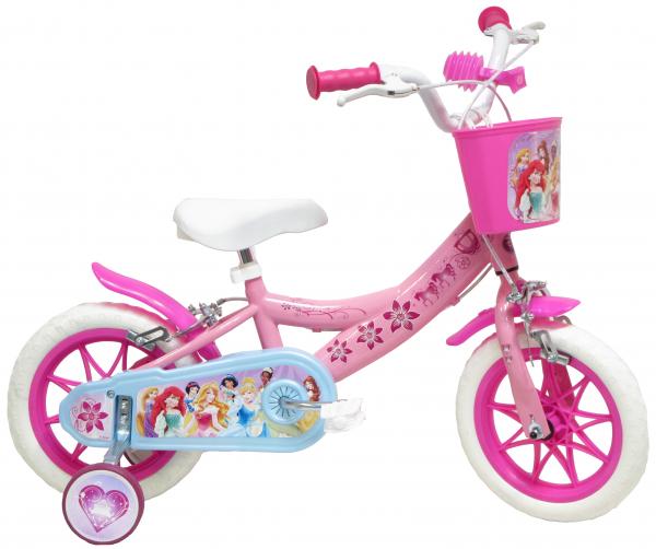 Bicicleta Denver Disney Princess 12 inch [0]