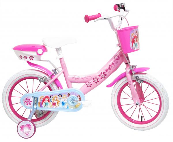 Bicicleta Denver Disney Princess 14 inch 0
