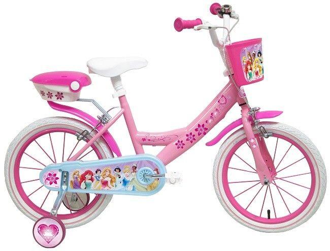 Bicicleta DENVER DISNEY PRINCESS 16'' 0