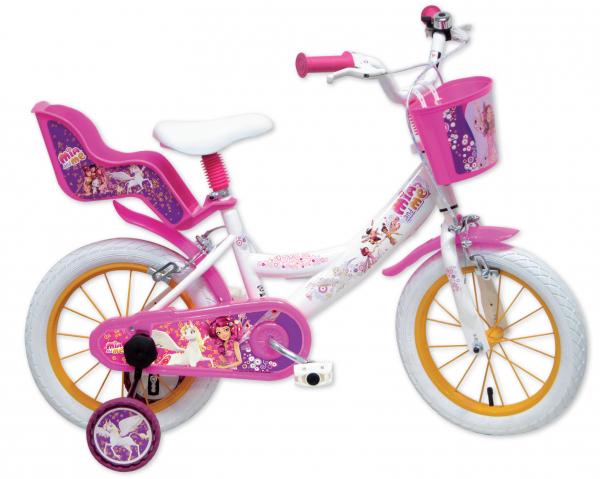 Bicicleta Denver Mia&Me 14 inch [0]