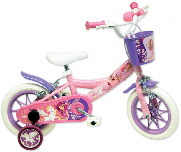 Bicicleta Denver Mia&Me 12 inch [0]