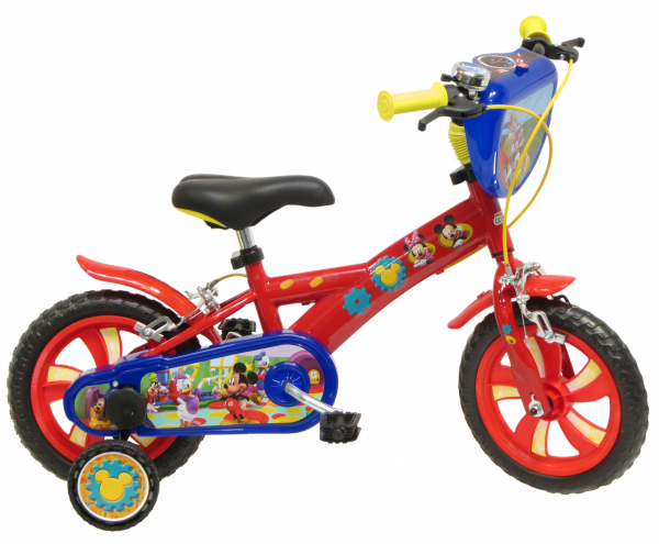 Bicicleta Denver Mickey Mouse 12'' 0