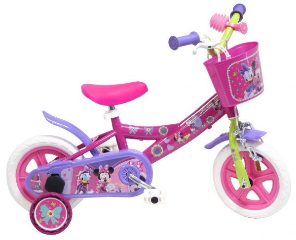 Bicicleta Denver Minnie 10'' 0