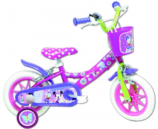 Bicicleta Denver Minnie 12 inch [0]