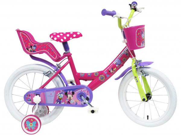 Bicicleta Denver Minnie 16'' [0]
