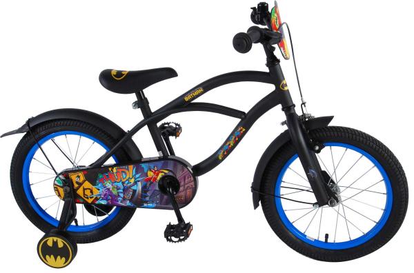Bicicleta E&L Batman 16 inch [10]