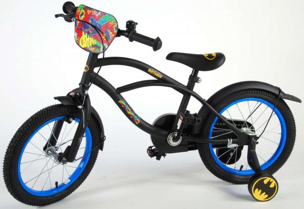 Bicicleta E&L Batman 16 inch [9]