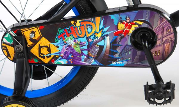 Bicicleta E&L Batman 16 inch [3]