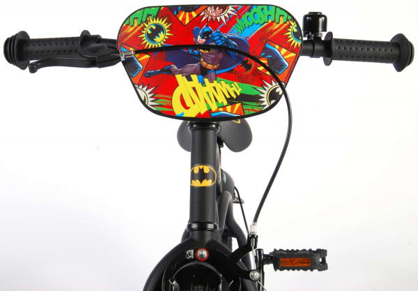 Bicicleta E&L Batman 16 inch [6]