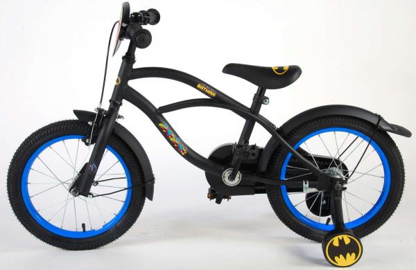 Bicicleta E&L Batman 16 inch [7]