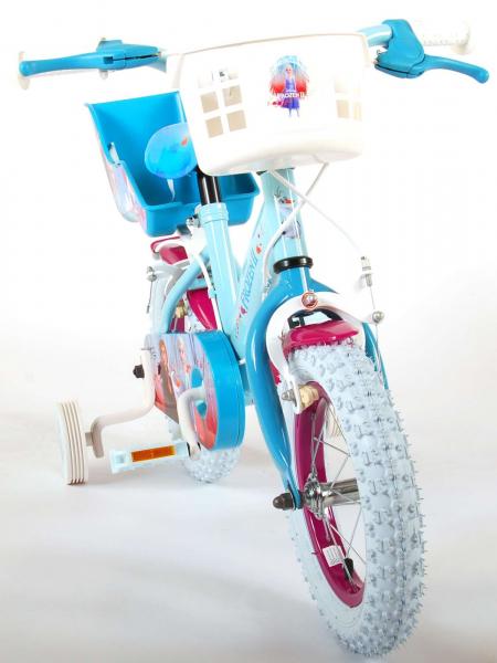 Bicicleta E&L Disney Frozen 12 inch [8]