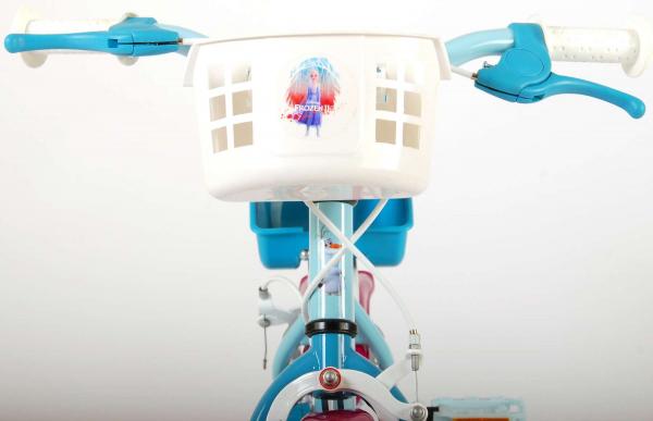 Bicicleta E&L Disney Frozen 12 inch [9]
