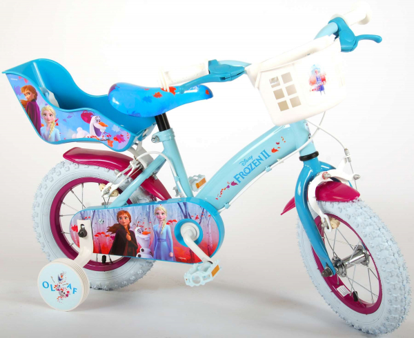 Bicicleta E&L Disney Frozen 12 inch [1]