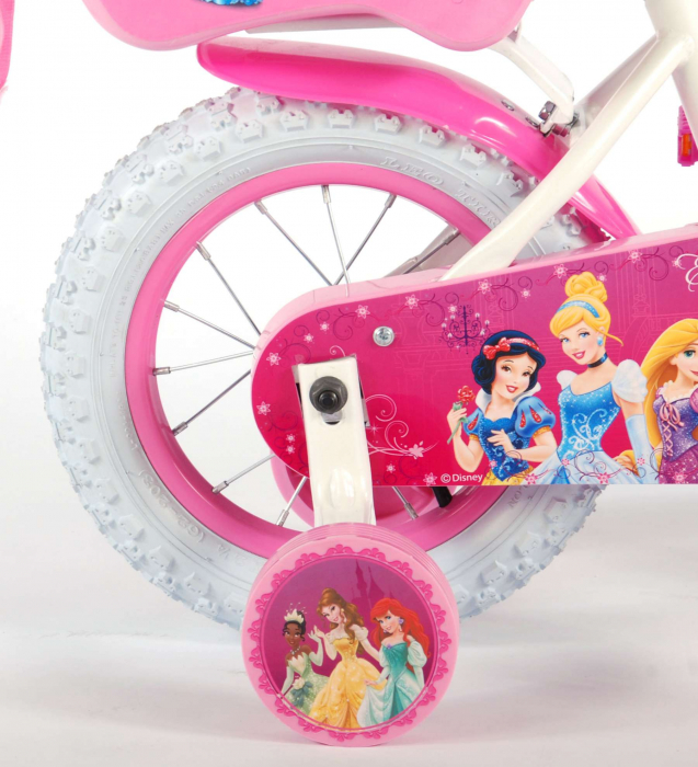 Bicicleta E&L Disney Princess 12'' 5