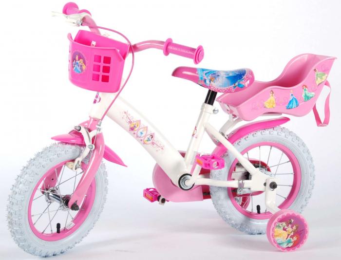 Bicicleta E&L Disney Princess 12'' 1