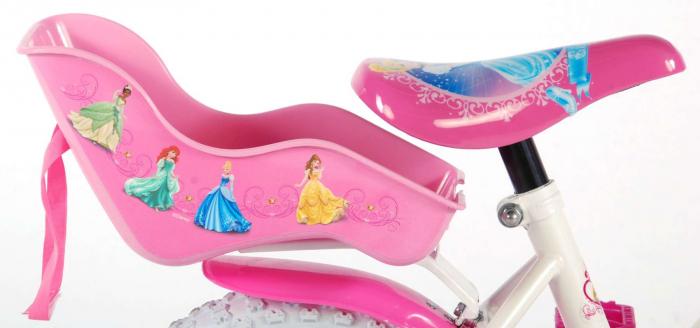 Bicicleta E&L Disney Princess 12'' 4