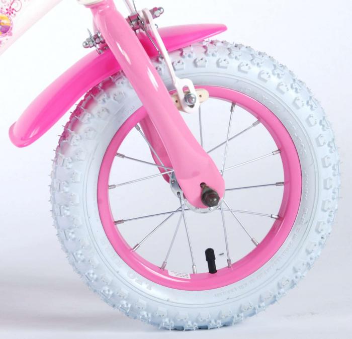 Bicicleta E&L Disney Princess 12'' 8