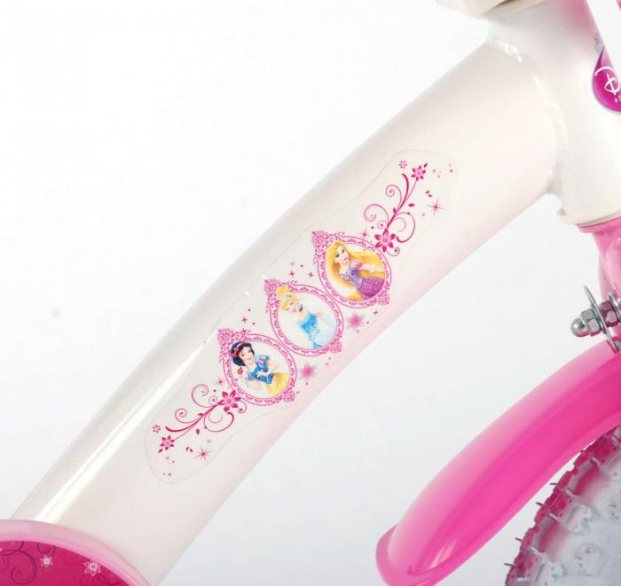 Bicicleta E&L Disney Princess 12'' 7