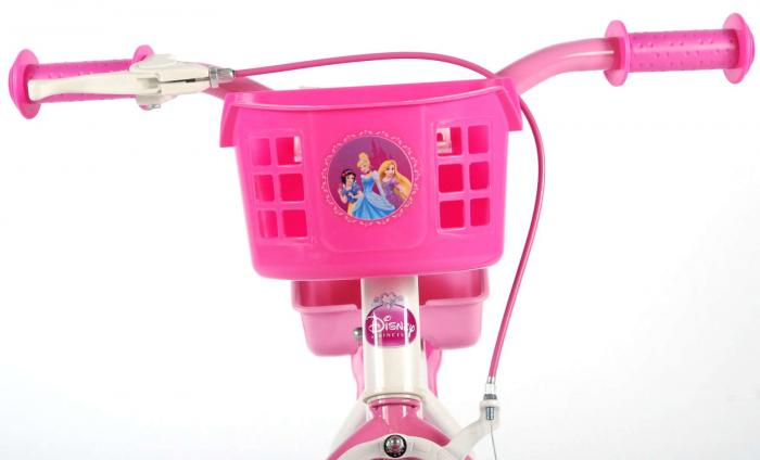 Bicicleta E&L Disney Princess 12'' 3
