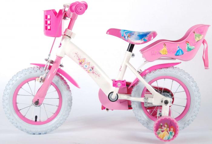 Bicicleta E&L Disney Princess 12'' 2