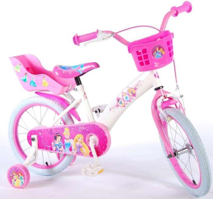 Bicicleta E&L Disney Princess 16'' 0