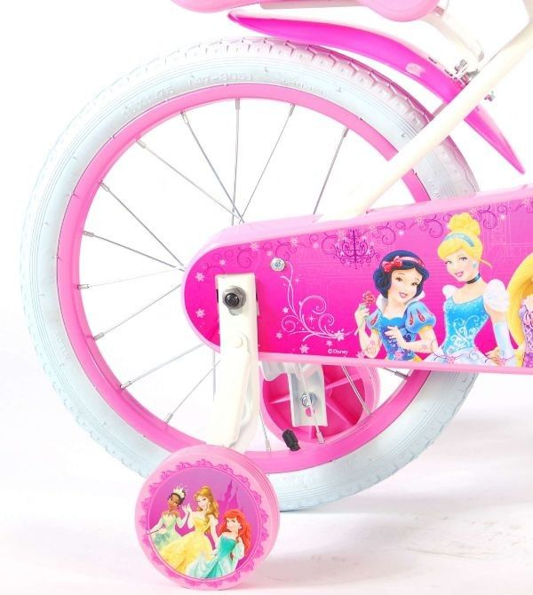 Bicicleta E&L Disney Princess 16'' 2
