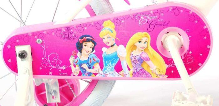 Bicicleta E&L Disney Princess 16'' 4