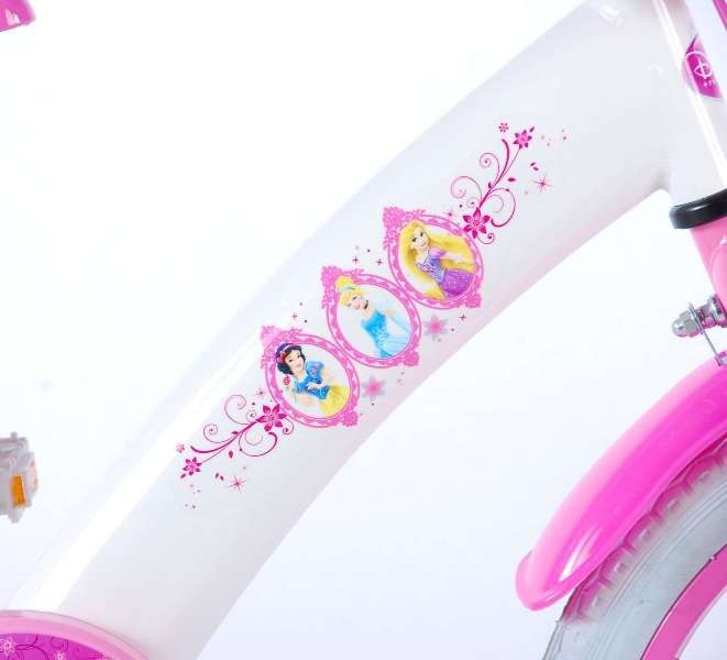 Bicicleta E&L Disney Princess 16'' 5