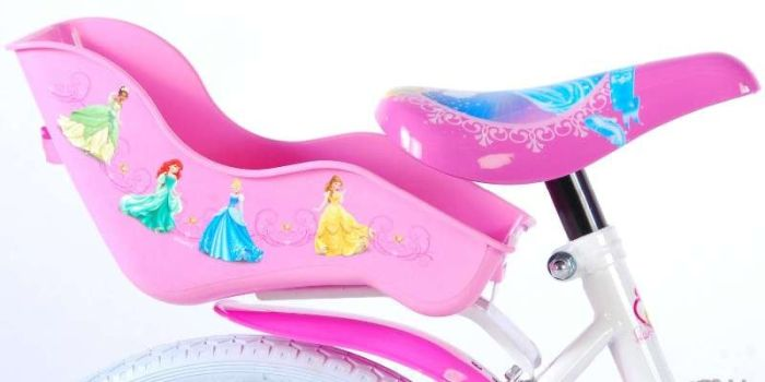 Bicicleta E&L Disney Princess 16'' 6