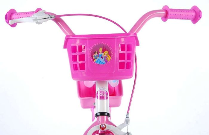 Bicicleta E&L Disney Princess 16'' 7