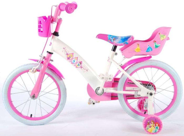 Bicicleta E&L Disney Princess 16'' 8