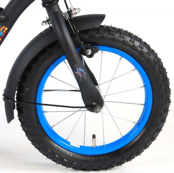 Bicicleta E&L Batman 14 [2]