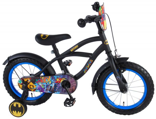Bicicleta E&L Batman 14 [10]