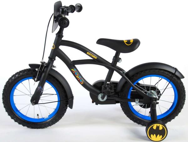 Bicicleta E&L Batman 14 [8]