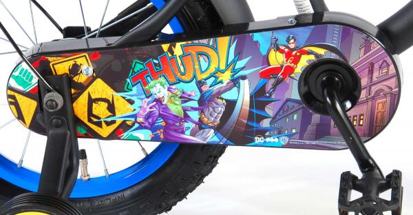 Bicicleta E&L Batman 14 [4]