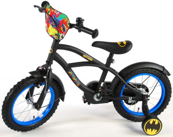 Bicicleta E&L Batman 14 [9]