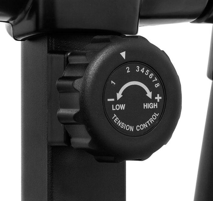 Bicicleta Eliptica SCUD L3 Trol Sportmann 9