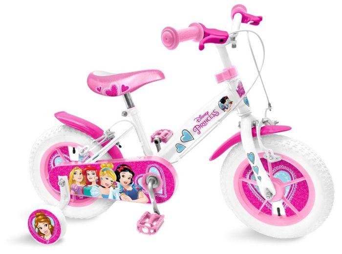 """Bicicleta Printesa 14"""" - Stamp 0"""