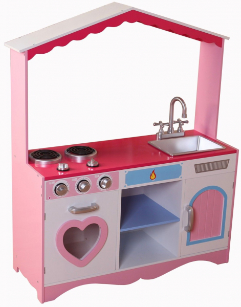 Bucatarie pentru copii Cooking With Heart - Style [3]