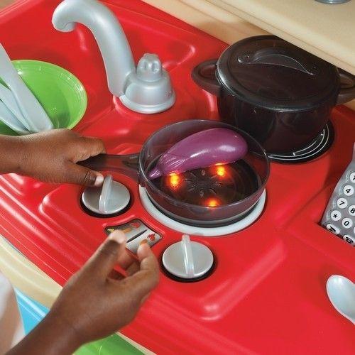 Bucatarie pentru copii - LifeStyle Custom [2]
