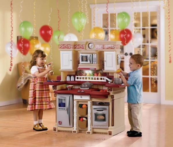 Bucatarie pentru copii - LifeStyle PartyTime - Step2 0
