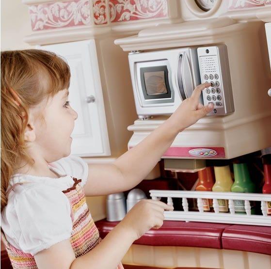 Bucatarie pentru copii - LifeStyle PartyTime - Step2 1