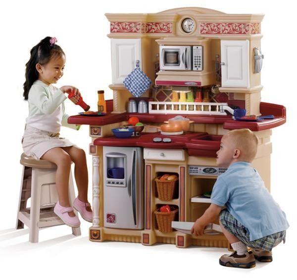 Bucatarie pentru copii - LifeStyle PartyTime - Step2 7