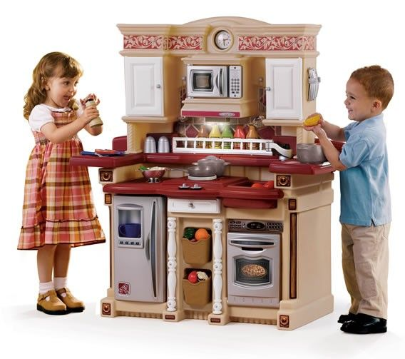 Bucatarie pentru copii - LifeStyle PartyTime - Step2 9