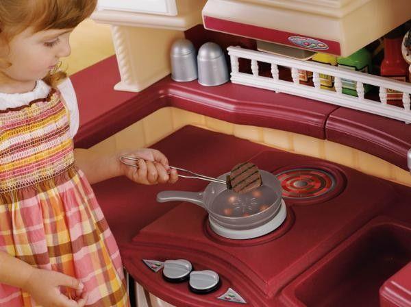 Bucatarie pentru copii - LifeStyle PartyTime - Step2 10