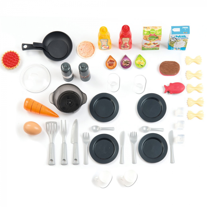 Bucatarie Smoby Tefal Evolutive Gourmet [4]